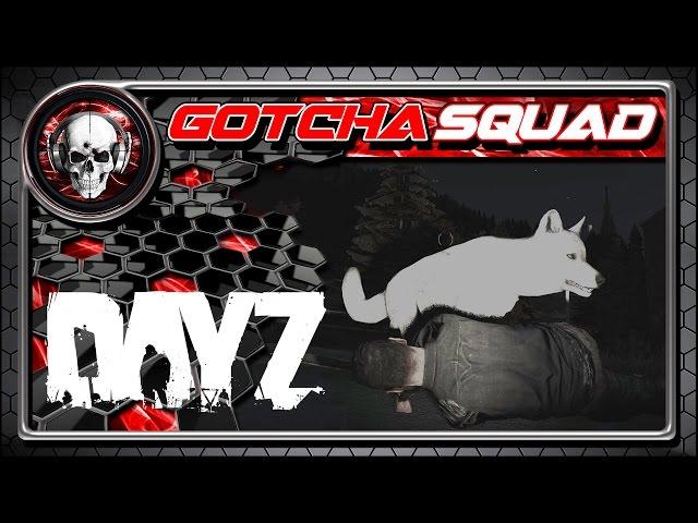 DayZ - O Último Lobo