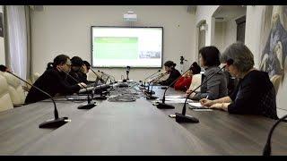 Первая защита дипломов в дистанционной магистратуре ИДО ПСТГУ
