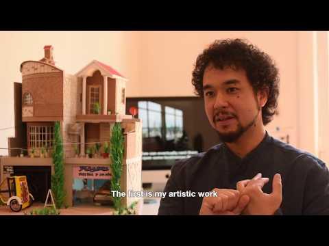 """""""Transpacific Borderlands"""" Artist Profile: Taro Zorrilla"""