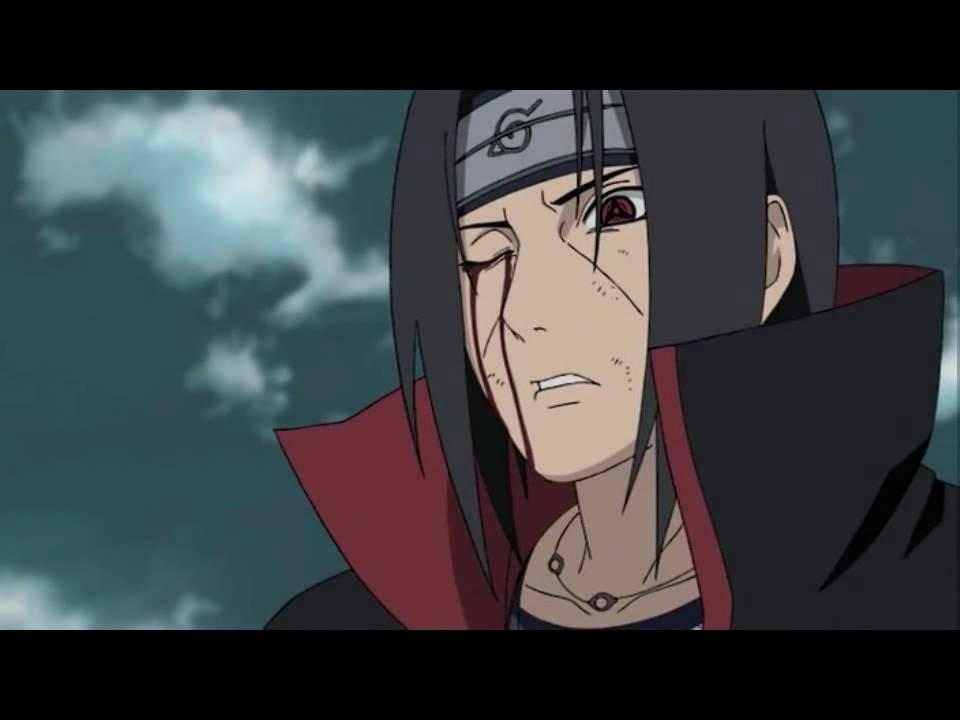 Sasuke Vs Itachi Folge