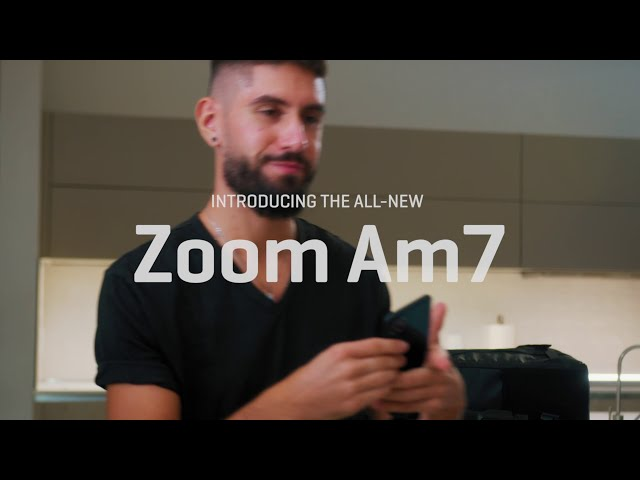 Zoom Am7 Introduction Video