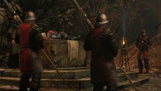 Game of Thrones (RPG): Riverspring Trailer