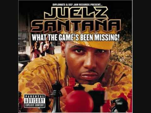 Juelz Santana - rumble young man rumble