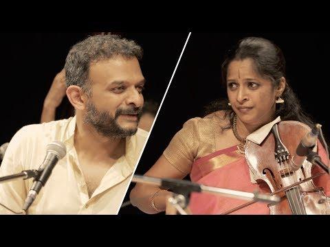 TM Krishna: Ragamalika