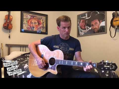 Long-haired redneck- CMM- Michael Monroe Goodman