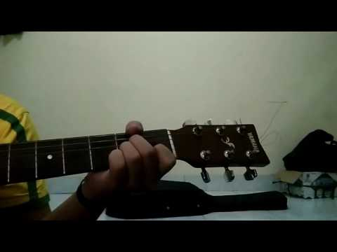 Cover Lagu Minang Takicuah Di Nan Tarang