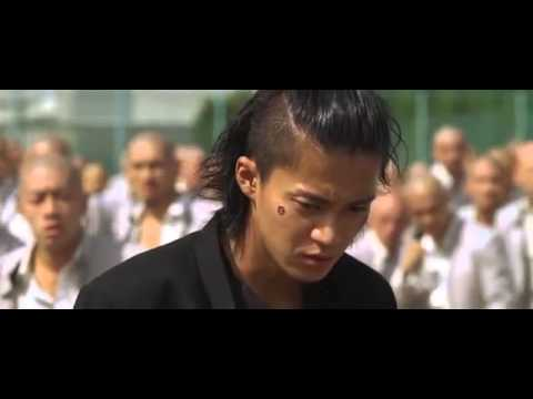 Crows Zero  klozen