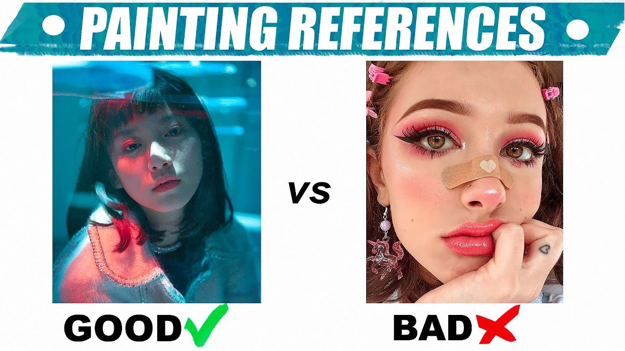 Everything I Know About Art References Youtube