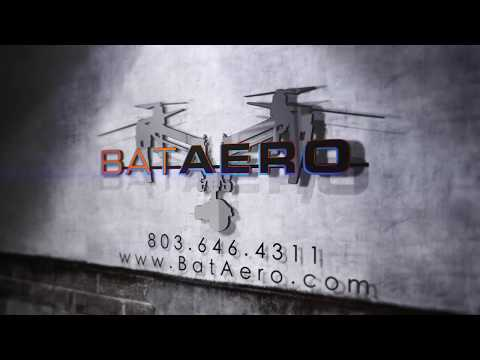 Bat Aero Video Production & Aerial Services