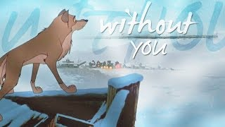 Animash | Without You