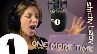 Strictly Baby One More Time - Christina Bianco - #SurpriseKaraoke
