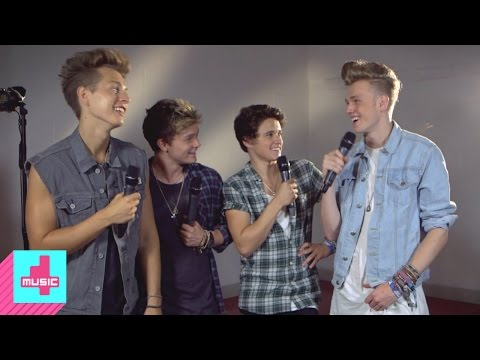 The Vamps: My First Time (Part 2)