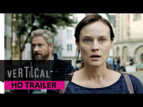 The Operative trailer