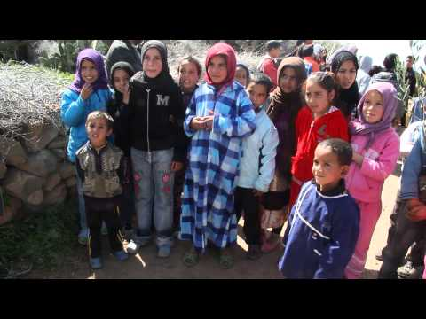 Sami's Projects: Improving Children's Learning Environment