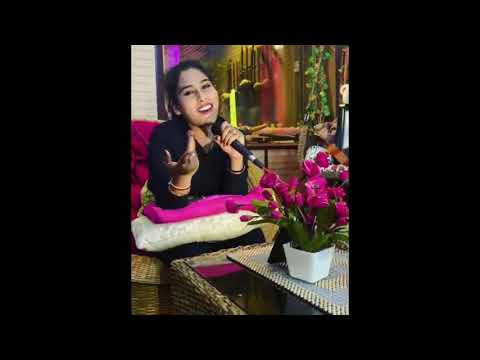 Download latest punjabi songs by Afsana khan |bheegi palko par | latest song 2019