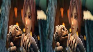 Sintel 1080p Stereoscopic 3D YT3d:Enable=True