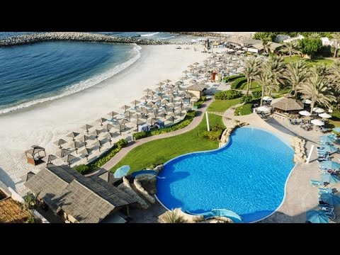 Top10 Recommended Hotels in Sharjah, United Arab Emirates, UAE