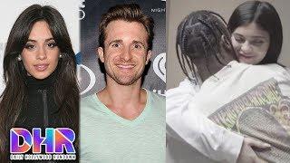 Camila Cabello FANGIRLS Over BF - Kylie Jenner & Travis Scott SHUT DOWN Split Rumors (DHR)