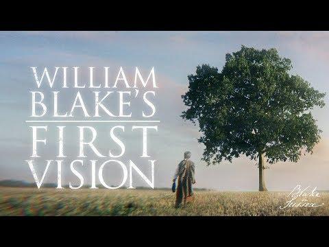 William Blake's - First Vision