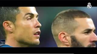 Cristiano Ronaldo & See you again & Real Madrid Club De Futbol