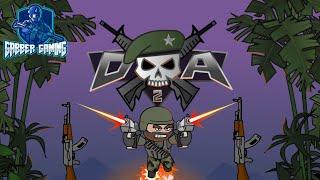 Mini Militia Online multiplayer gameplay   #2 Mini Militia   Online game   GabberYt