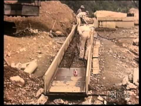 Gold Mining Operations