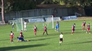 Mezzolara-Castelvetro 1-0 Serie D Girone D