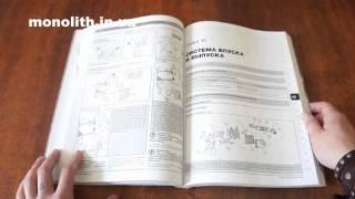 Руководство по ремонту Mitsubishi Colt / Lancer с 1992 года(, 2013-05-30T10:59:12.000Z)