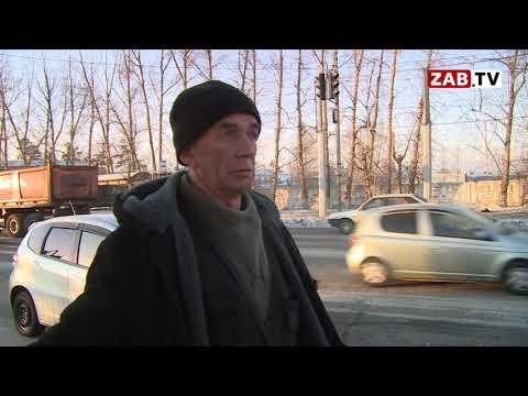 Кадры смертельного ДТП на трассе Чита-Хабаровск публикует ЗабТВ