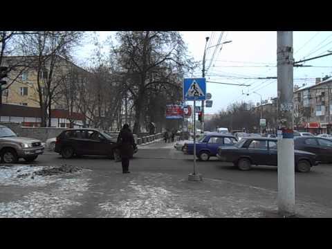 г. Тула ул. Первомайская д. 9/133 видео 2