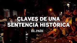 SENTENCIA DEL 'PROCÉS' | Claves de un veredicto histórico