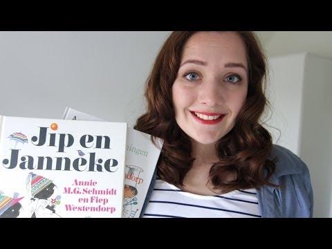 Dutch Children's Literature: Annie M.G. Schmidt.