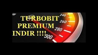 Turbobit Bedava Premium İndirme Hilesi