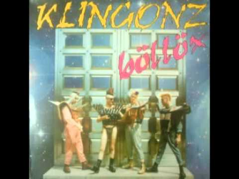 Klingonz - Haunted