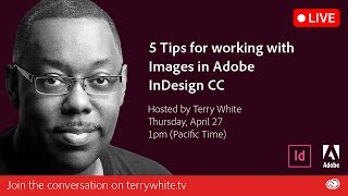 5 Tips for working with Images in Adobe InDesign CC | Educational