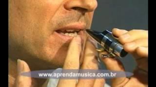 O Sax na Música Brasileira - Flávio Sandoval
