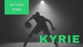 10 Cosas Que No Sabías Sobre Kyrie Irving