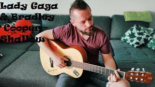 Lady Gaga, Bradley Cooper - Shallow (cover Akuku!)