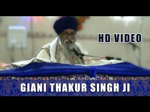 Katha 22 Oct. 2016 | Giani Thakur Singh Ji Patiale Wale | West Azad Nagar | Jamnapar | New Delhi