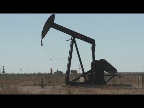 Eddy County leads oil production in NM