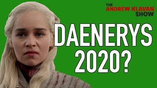 Why The Democrats Are Daenerys