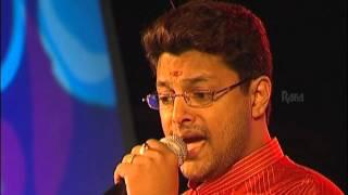 SREE LATHIKAKAL - Tribute to Ravindran AMRITA TV @ Dubai; 2006
