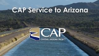 CAP Proud to Serve Arizona