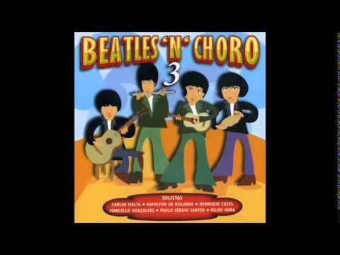 beatles in choro