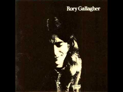 Rory Gallagher - Laundromat.wmv