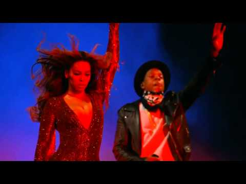 Beyonce Jay Z On The Run Part Ring The...