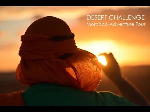Morocco Motorcycle Tour