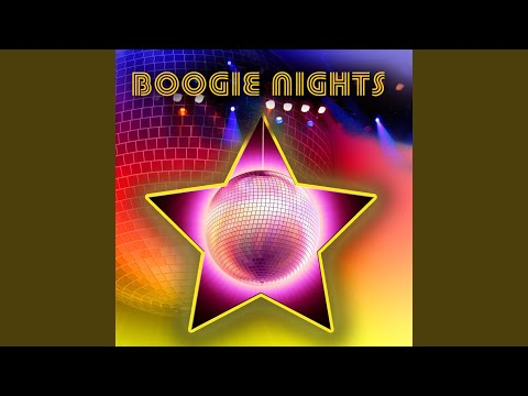 Boogie Nights ReRecorded  Remastered