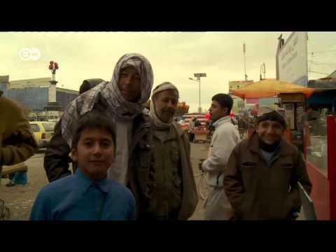 Un viaje a través de Afganistán | Reportajes y documentales