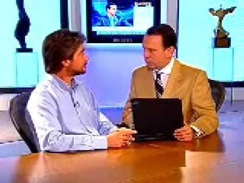 Entrevista D. João Henrique Show Business (02)